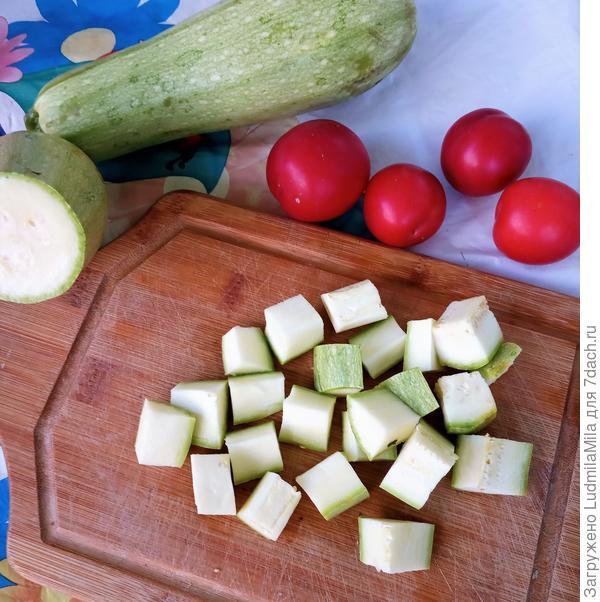 Компот из алычи и кабачков - пошаговый рецепт приготовления с фото