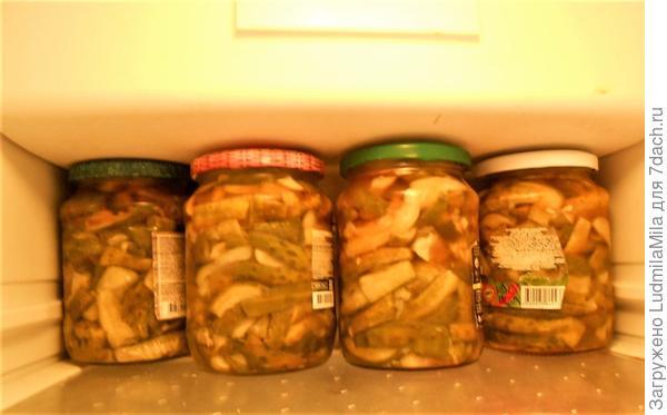 Огурцы по-китайски - пошаговый рецепт приготовления с фото