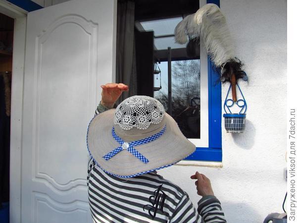 шляпка               шляпка на жаркие дни
