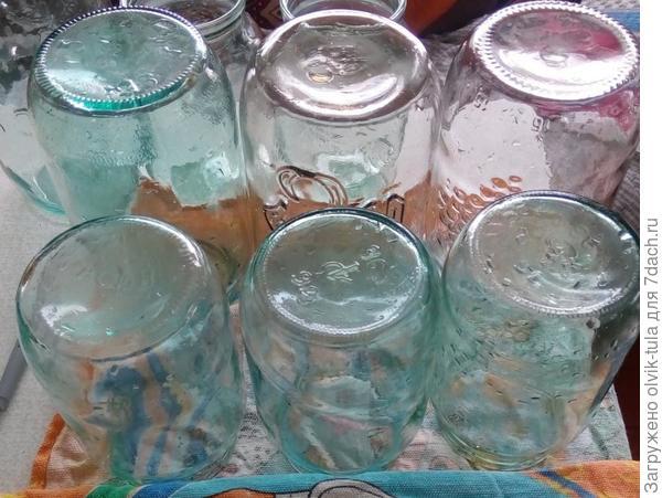 Маринованные огурцы, стерилизованные в духовке. Пошаговый рецепт с фото