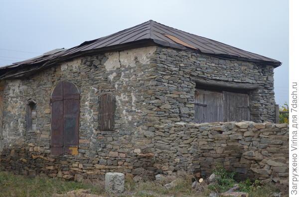 дом казака Кузьмы Казакова, в котором отобедал цесаревич Николай 9 июня 1891 года