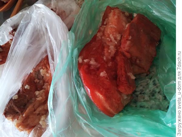 На вид прослойка, на вкус буженина - пошаговый рецепт приготовления с фото