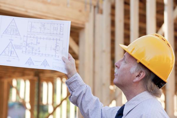 Прежде чем начать, получите разрешение на строительство