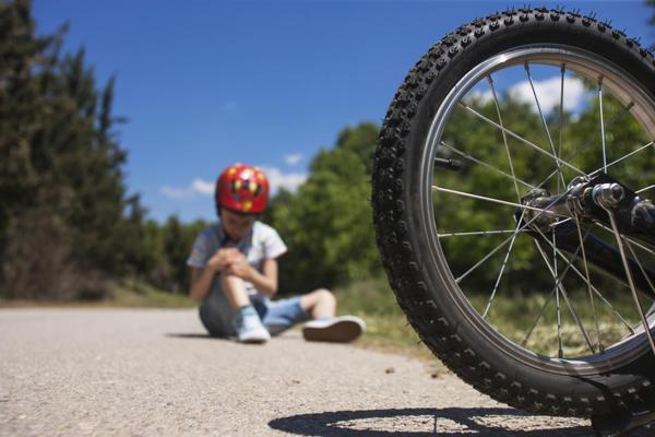 Активный отдых и занятия спортом могут сопровождаться травмами