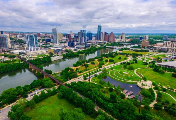 Озеленение городов влияет на количество преступлений