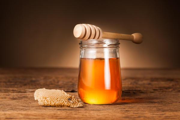 Мед полезный и вредный