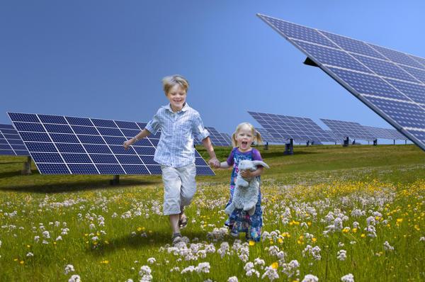 У нас такой способ подачи электроэнергии только приживается. И надо сказать, весьма успешно