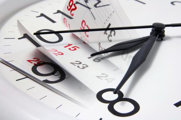 Мы привыкли жить по современному календарю
