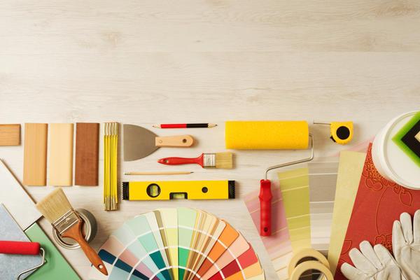 Выбираем материалы и инструменты