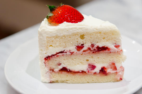 Этот фантастически вкусный торт украсит любой детский праздник
