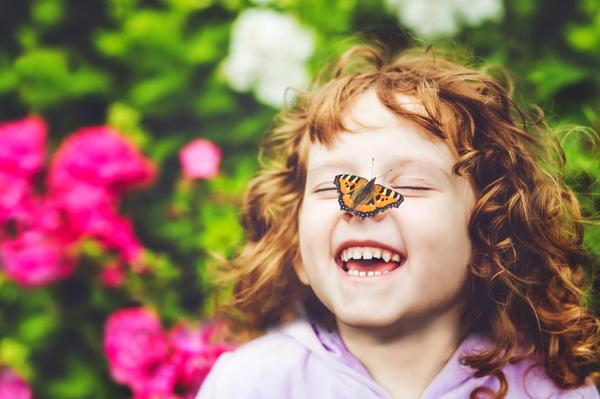 Общение с природой избавляет от стресса
