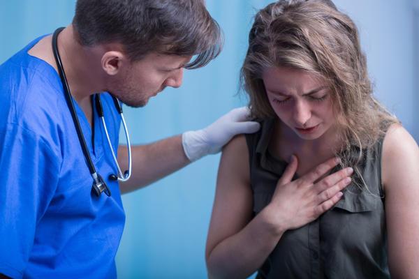 Диагноз должен ставить врач