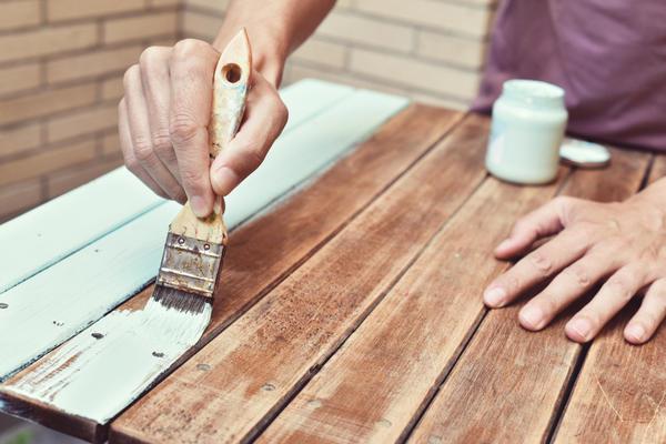 Переделка и обновление мебели - увлекательное занятие