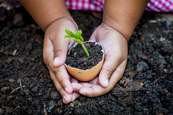 Вы уже делаете многое для нашей планеты!