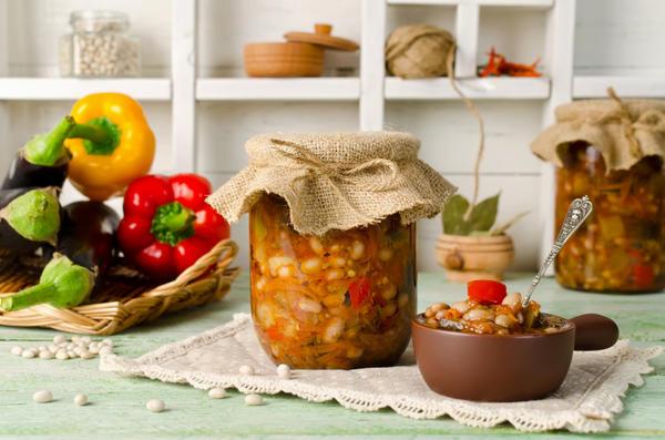 Для зимних дней блюда из бобовых хорошо подходят