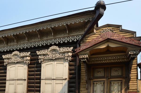Обновлённый старый дом. Фото с сайта iStock.com/comabeco