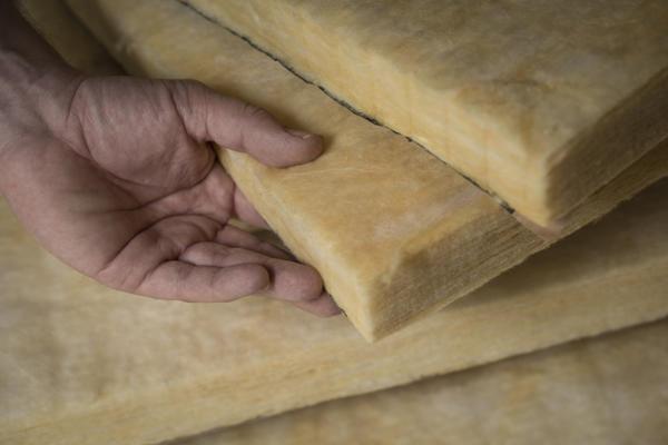 Теплоизоляционный материал должен иметь малую теплопроводность и быть достаточной толщины