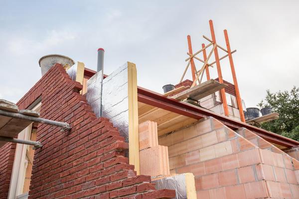 Строительные конструкции неоднородны по своей структуре
