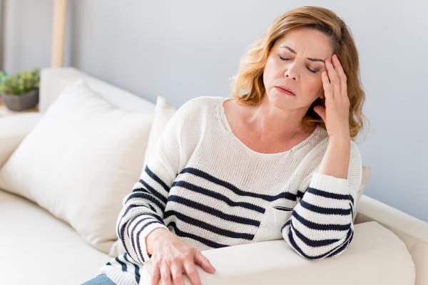 От мигрени страдают преимущественно женщины