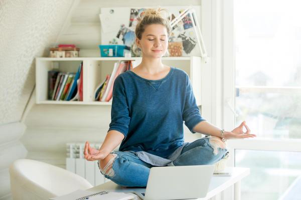 Учитесь противостоять стрессам без потерь для организма