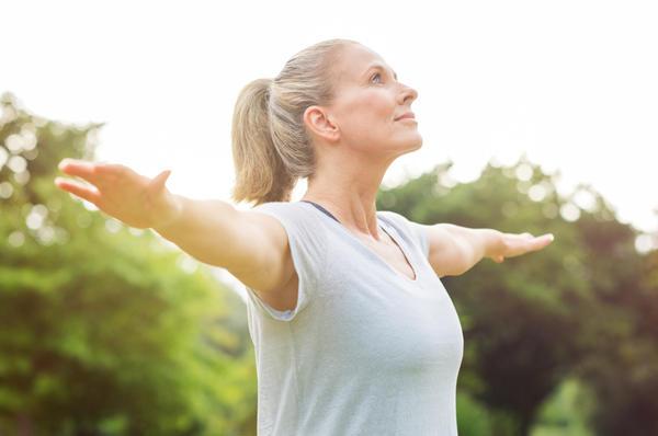 Душевное равновесие - в наших руках