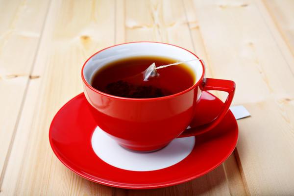 Чай не пил - какая сила...