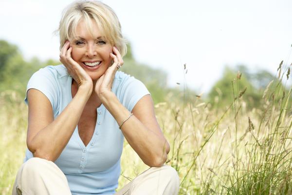 Травы - мягкое, но эффективное средство от неприятных симптомов менопаузы