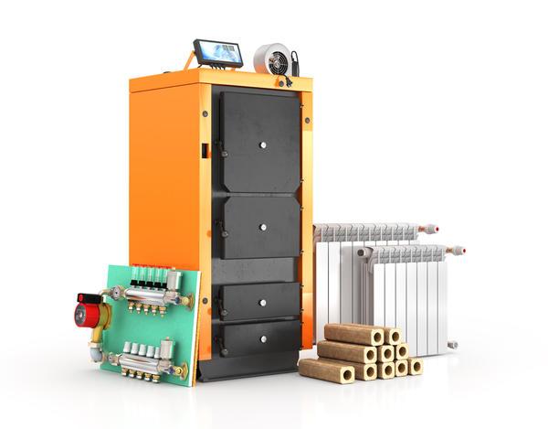 Правильно собранная система отопления - залог уюта в вашем доме