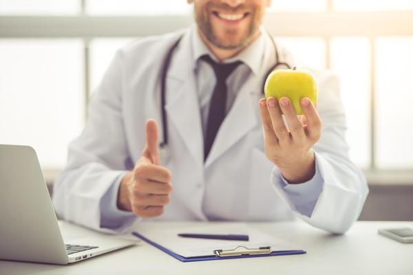Ваша пища должна быть лекарством