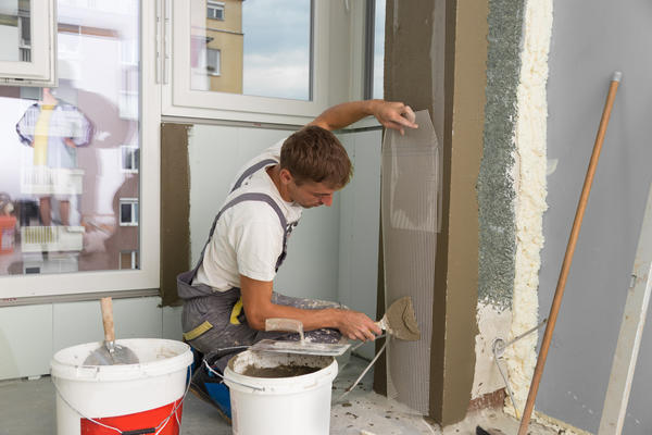 Каждый состав предназначен для выполнения определенного вида строительных работ