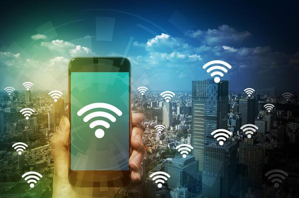 Современные сети не рассчитаны на всё увеличивающийся Интернет вещей