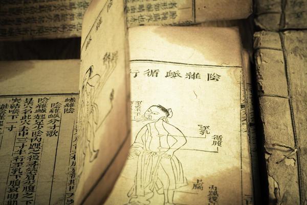 Китайская медицина опирается на опыт и знания, которые накапливались тысячелетиями