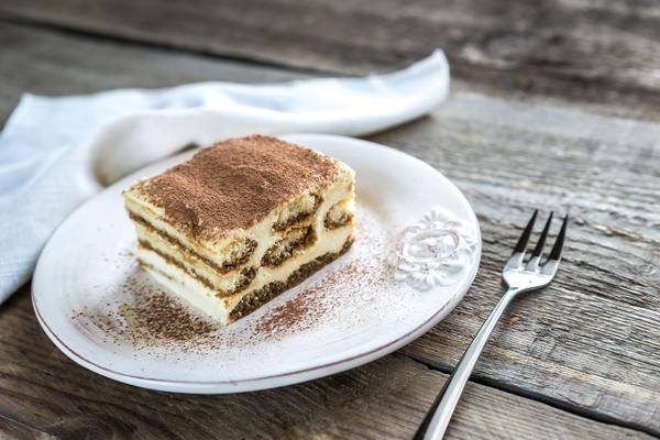 Тирамису - нежнейший итальянский десерт