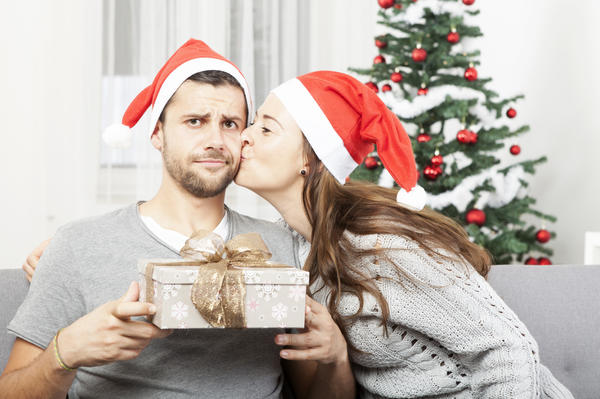 Как угадать с подарком для мужчины?