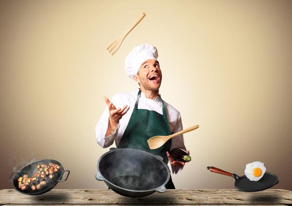 Казан, мангал и другие удовольствия для увлеченного кулинара