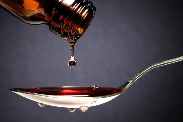 Правильно подобранное лекарство - залог успеха в борьбе с кашлем