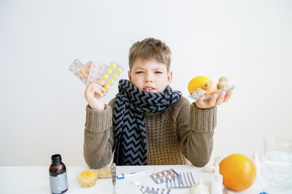 Преимущества народных средств от кашля и простуды порой преувеличены