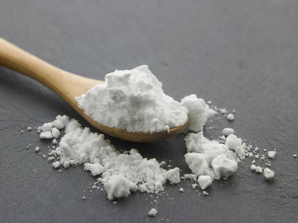 Содата за хляб повишава pH на почвата