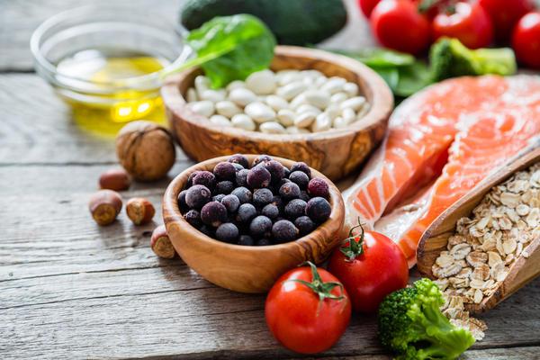 Питание должно быть здоровым