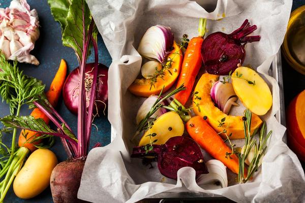 Забытые вкусные рецепты из овощей и грибов доклад 137
