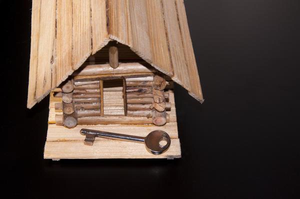 Как получить кредит на покупку деревянного дома?
