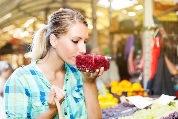 Фермерские и собственные продукты отличаются от предложений супермаркетов