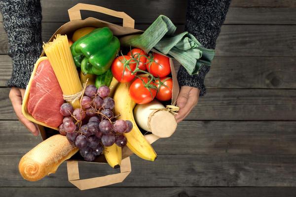 Где вы покупаете продукты?