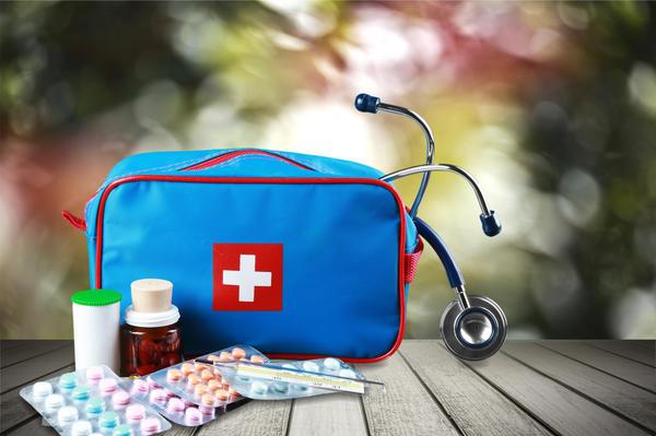 Если вы подвержены аллергическим реакциям, держите под рукой необходимые препараты и дома, и на даче