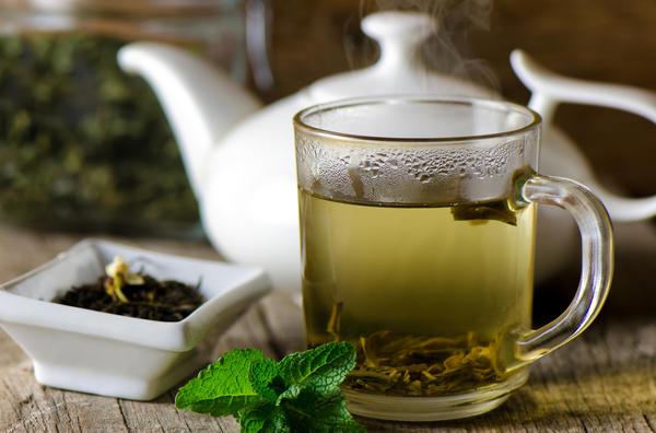 Чай - хороший способ добавить в рацион полезные полифенолы