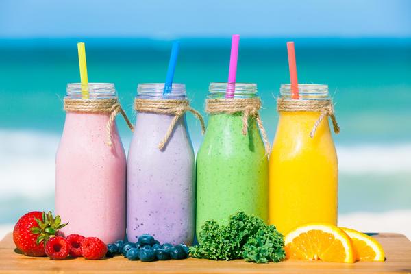 Достаточное количество овощей и фруктов в рационе бережет наше здоровье