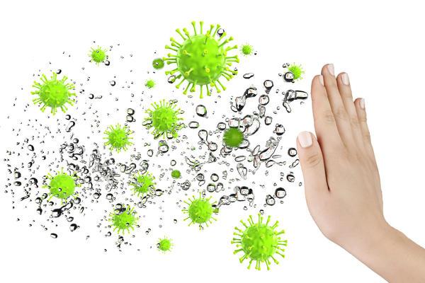 Иммунитет для здоровья кожи