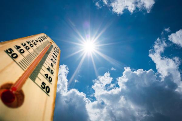 Солнце - бесконечно могучий источник инфракрасного отопления