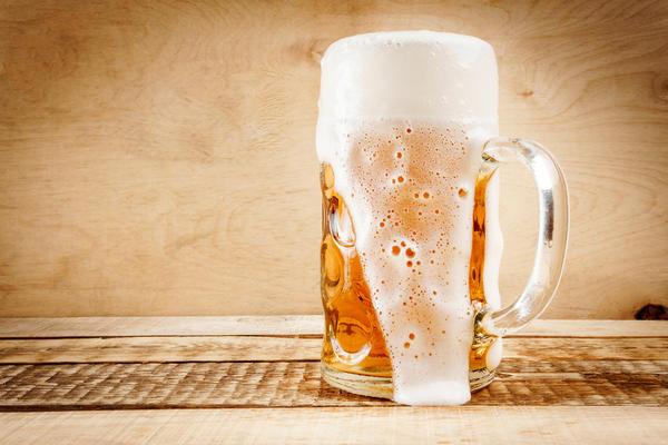 Пиво - враг наших суставов
