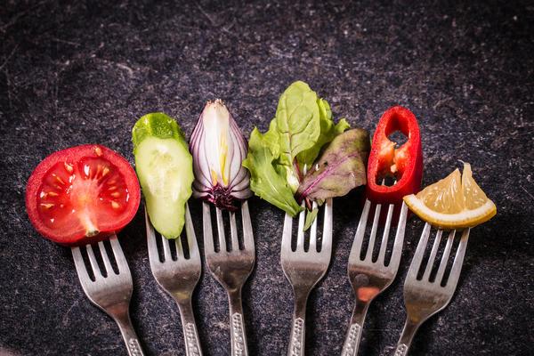 Только ли овощи и фрукты — вегетарианские продукты?